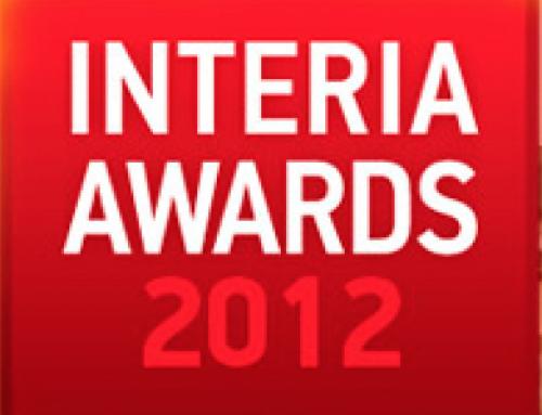 Interia Award 2012
