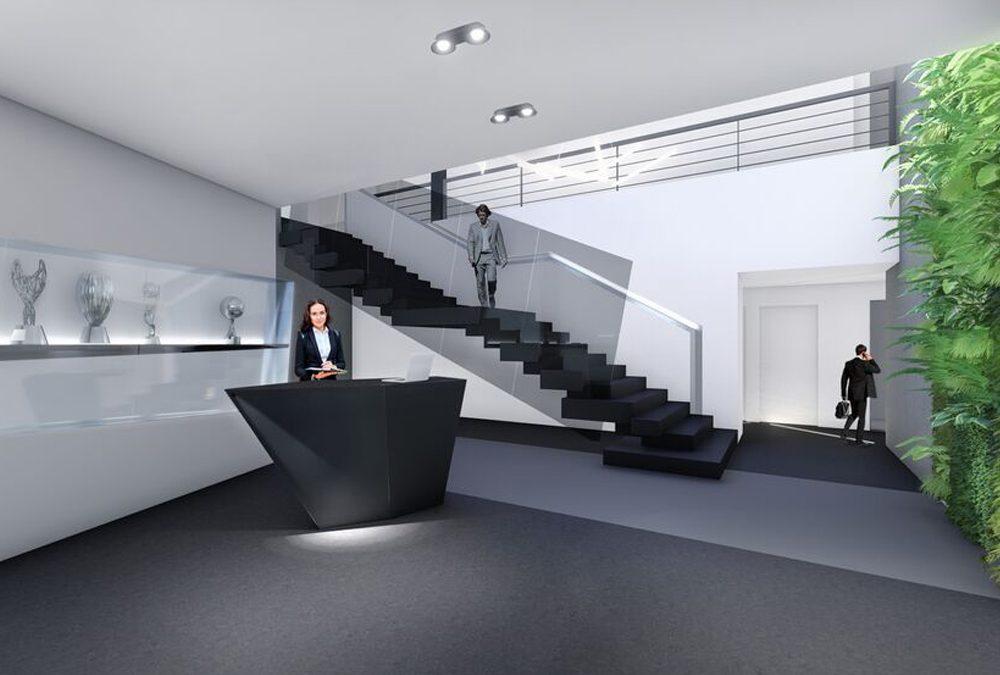Elling office