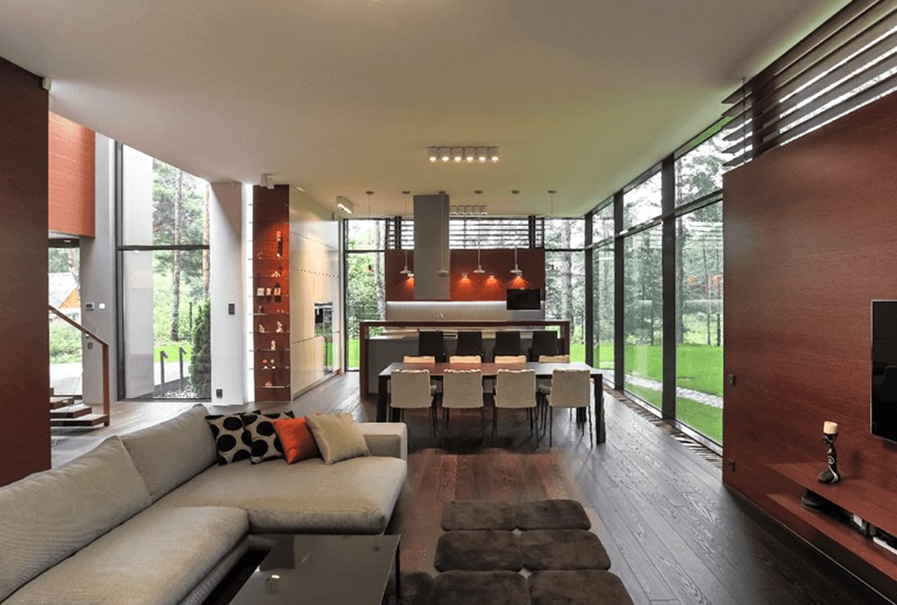 Onyx House Interior Design
