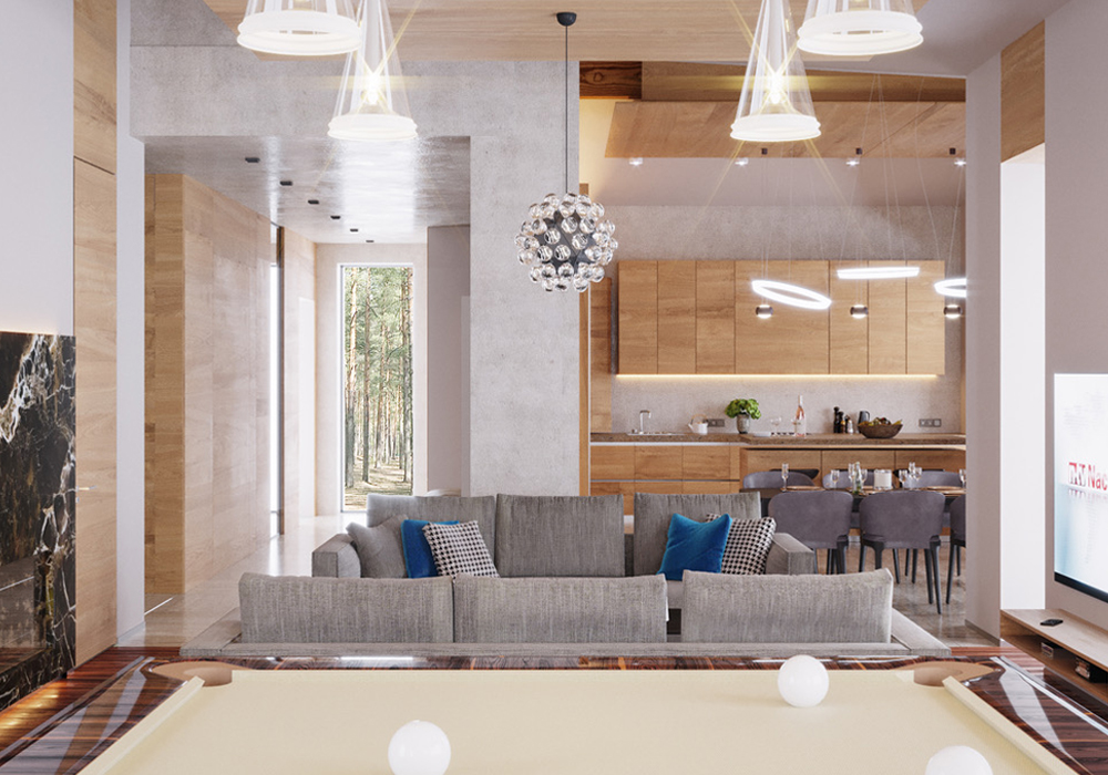 Saaremaa Interior Design